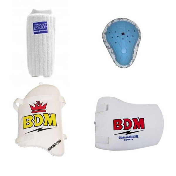 BDM Cricket Protection Kit