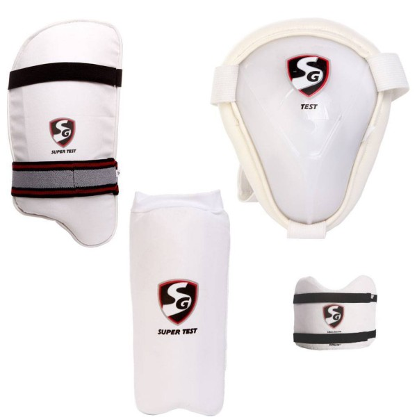 SG Cricket Protection Kit