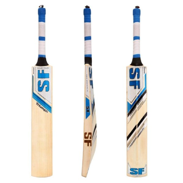 SF Cricket Bat English Willow Triumph