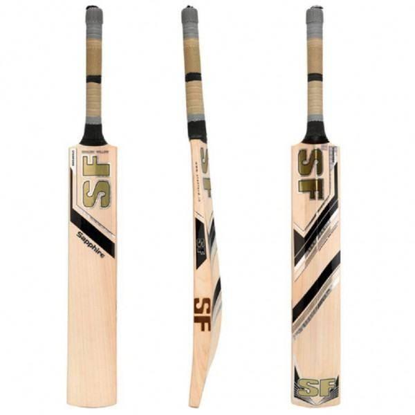 SF Sapphire English Willow Cricket Bat