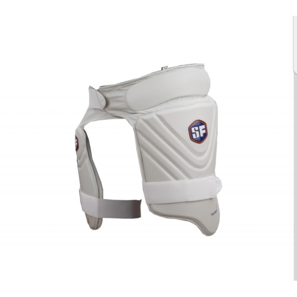 SF Limited Edition Thigh Pad