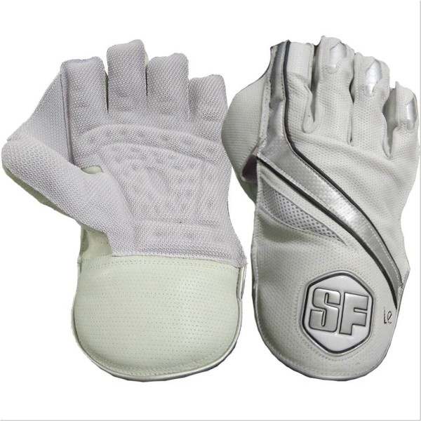 Stanford Limited Edition Wicket Keeping ...