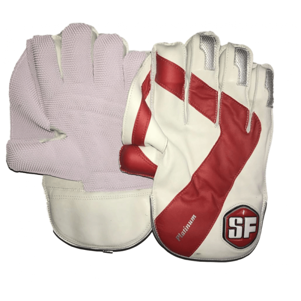Stanford Platinum Wicket Keeping Gloves