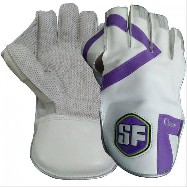 SF Classic Pro Cricket Wicket Keeping Gl...