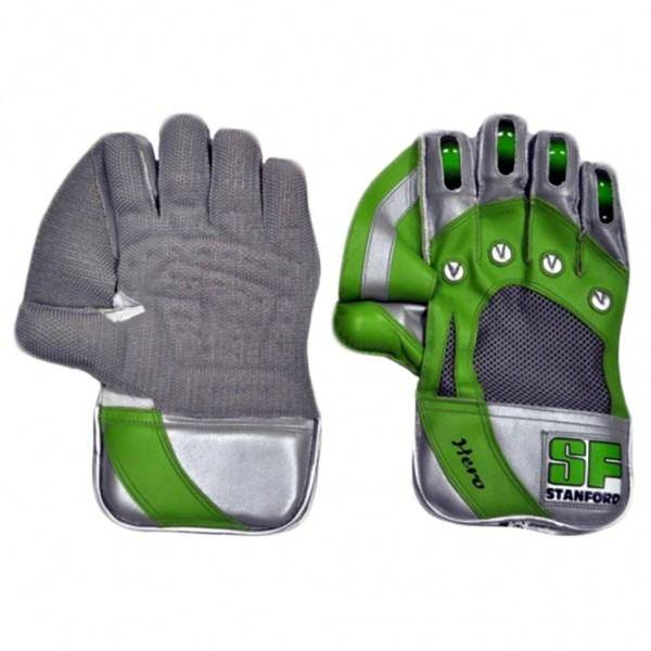 SF Hero Cricket Wicket Keeping Gloves