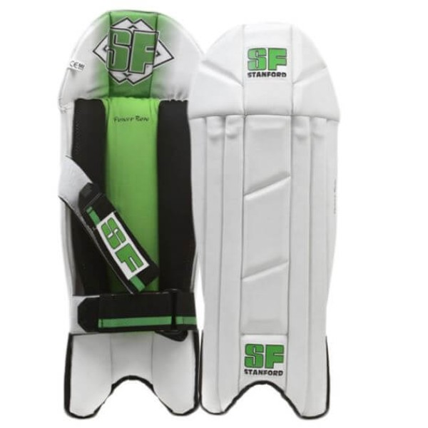 SF Power Bow Cricket Wicket Keeping Pad