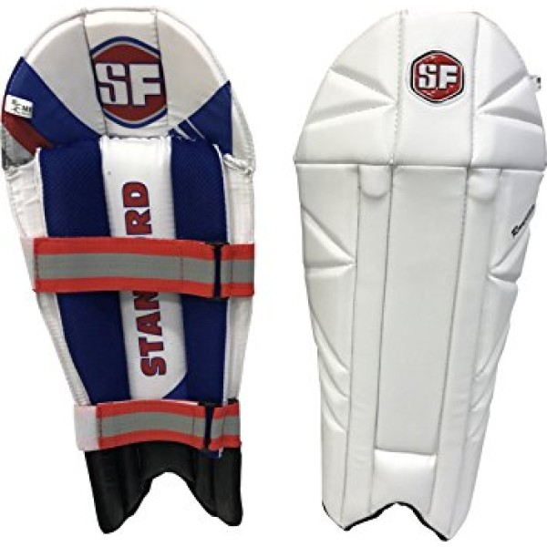SF Ranji Cricket Wicket Keeping Pad