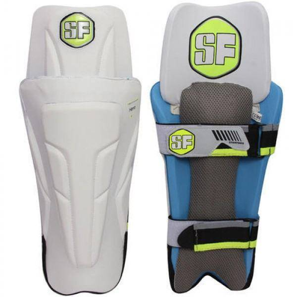 SF Hero Cricket Wicket Keeping Pad