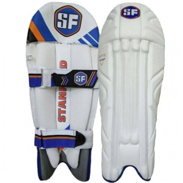 SF Triumph Cricket Wicket Keeping Pad