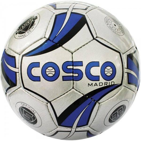Cosco Madrid Football