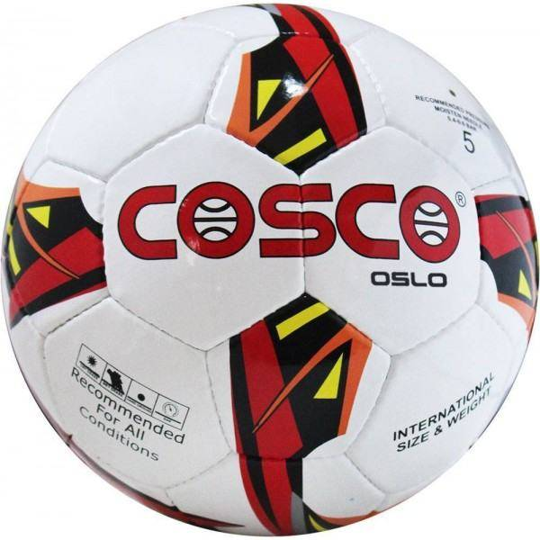 Cosco Oslo Football