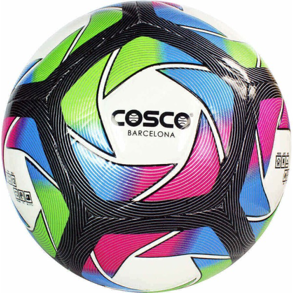 Cosco Barcelona Football
