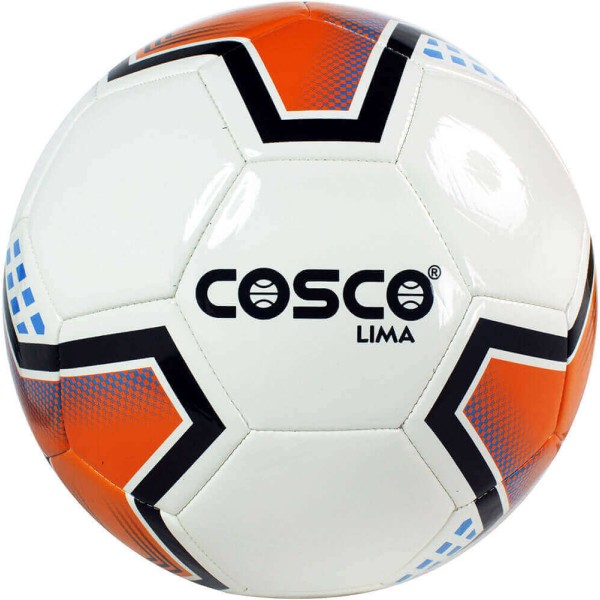 Cosco Lima Football