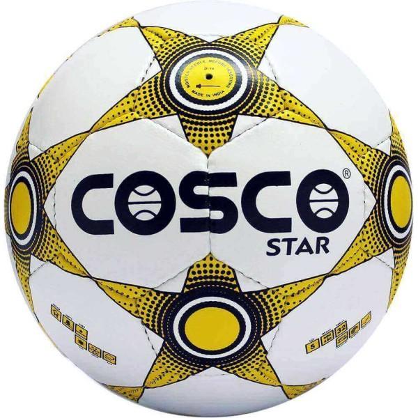 Cosco Star Football
