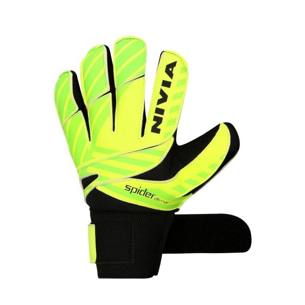 Nivia Ditmar Spider Goalkeeper Gloves