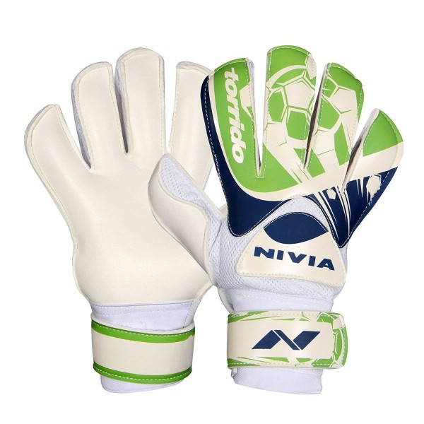 4372faf6342 Buy Nivia Torrido Goal Keeper Gloves -L Online India