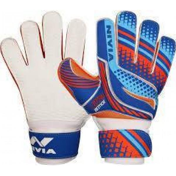 fd44b696656 Buy Nivia Ultra Armour Goalkeeper Gloves Online India