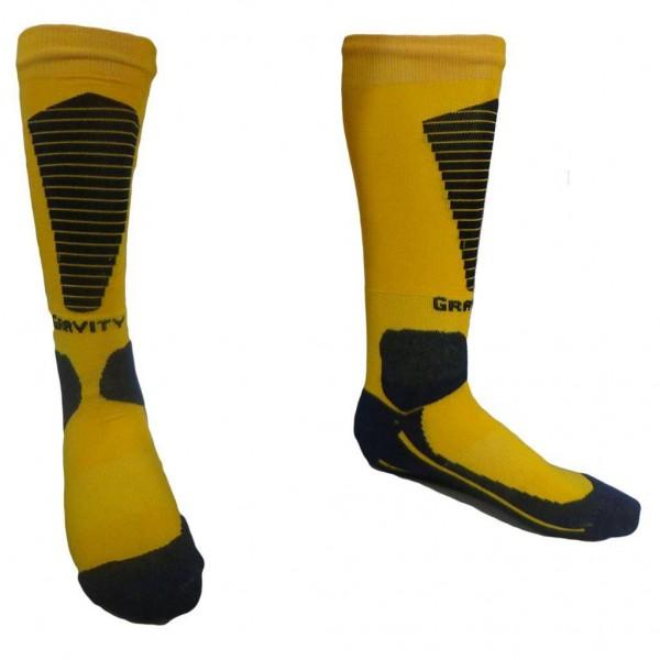 Gravity Football Socks