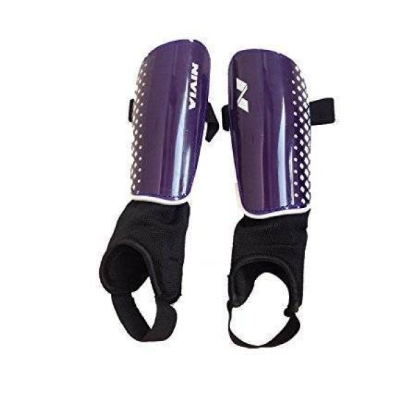Nivia Speedy Shin Guard