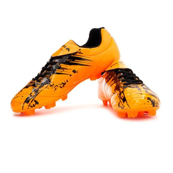 Nivia Encounter Football Orange color Sh...