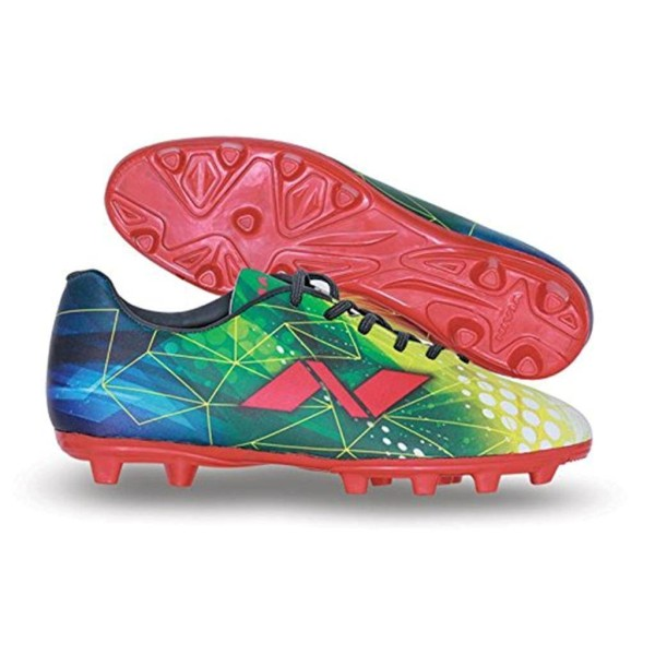 Nivia Invader Football Shoes