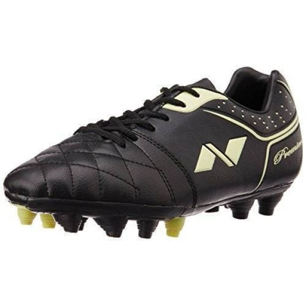 Nivia Premier Carbonite Range Football S...