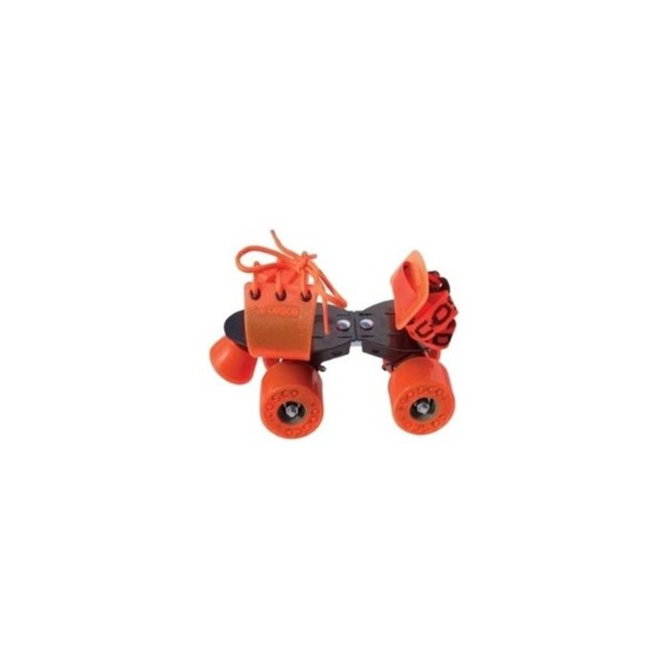 Cosco Zoomer Sr Roller Skates Orange