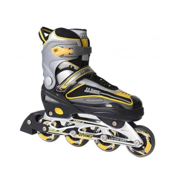 JJ Jonex In Line Roller Skates 128