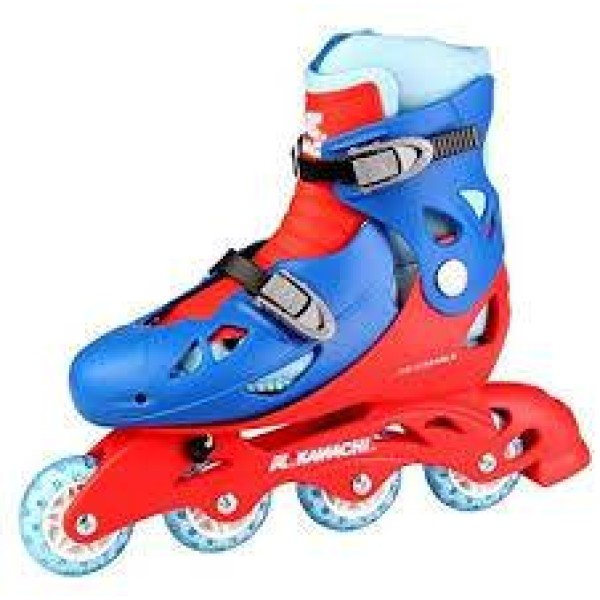 Kamachi In Line Roller Skates