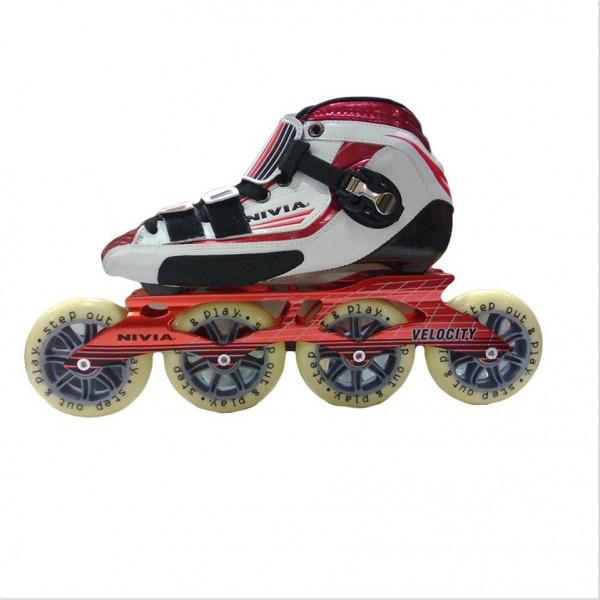 Nivia In Line Roller Skates