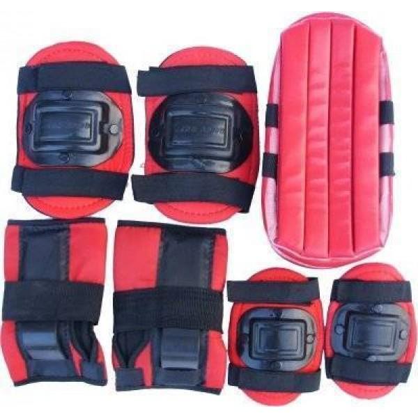 Aero Speed Skates Protective Kit