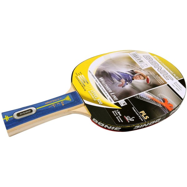 Donic Waldner 500 Table Tennis Racket