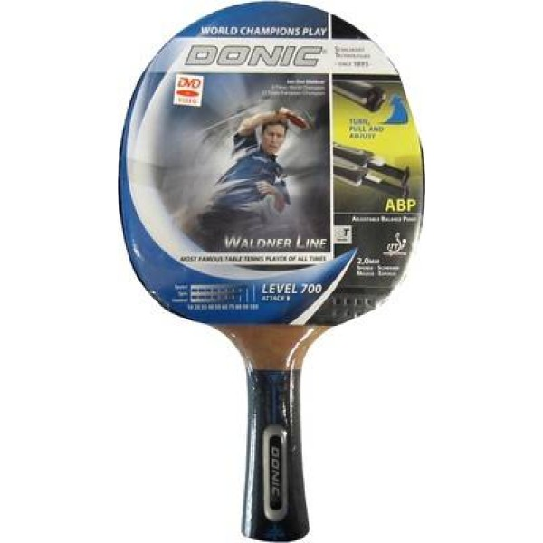 Donic Waldner 700 Table Tennis Racket
