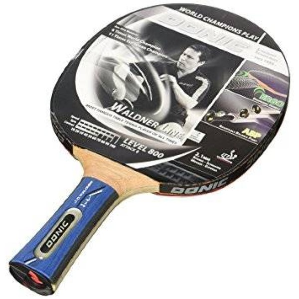 Donic Waldner 800 Table Tennis Racket
