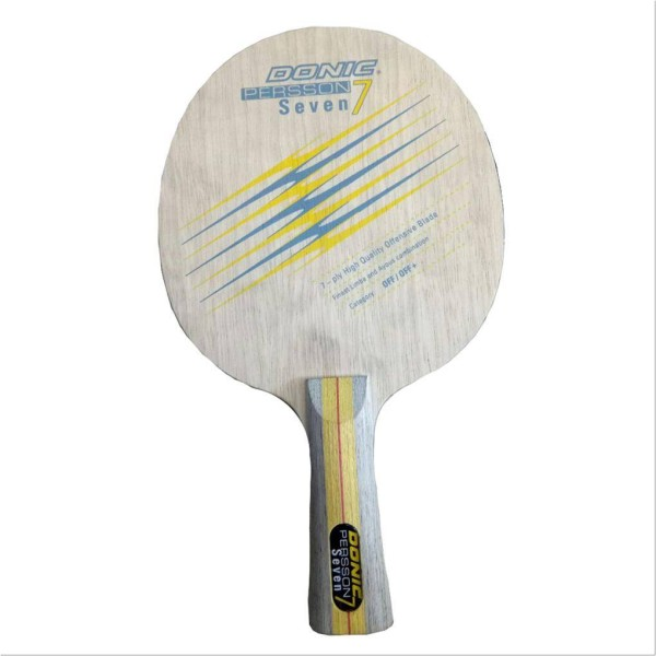 Donic Persson seven Table Tennis Blade