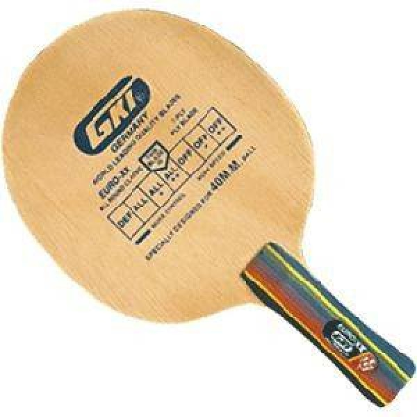 GKI Li Kuang Tsu Carbon Ply Table Tennis...