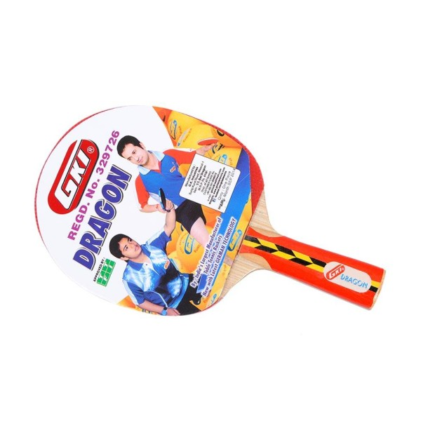 GKI Dragon Table Tennis Racquet