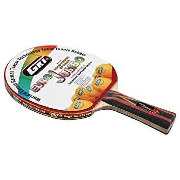 GKI Euro Jumbo Table Tennis Racquet