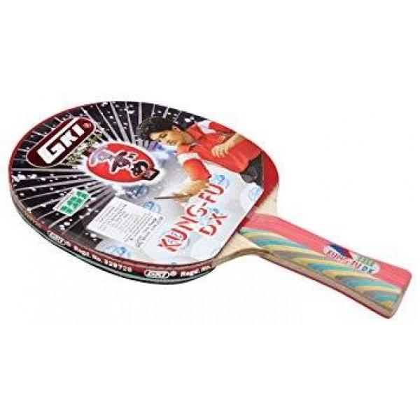 GKI Kung Fu Dx Table Tennis Racquet