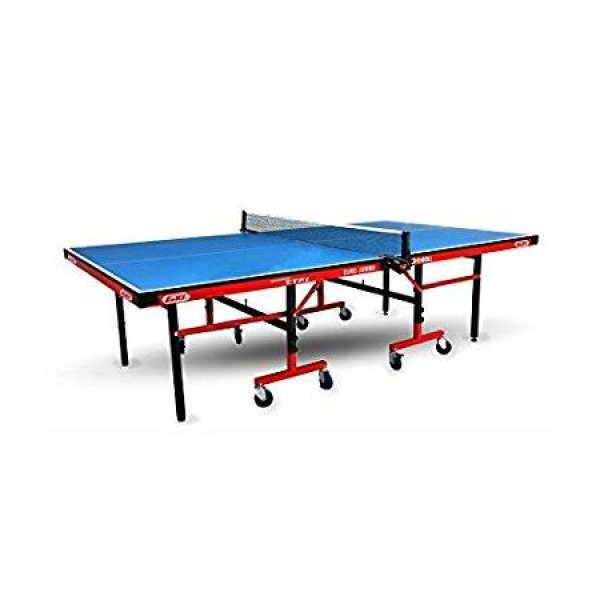 GKI Euro Jumbo Table Tennis Table