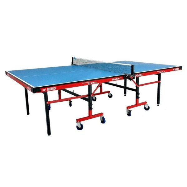 Metco Mark 1 Table Tennis Table Blue
