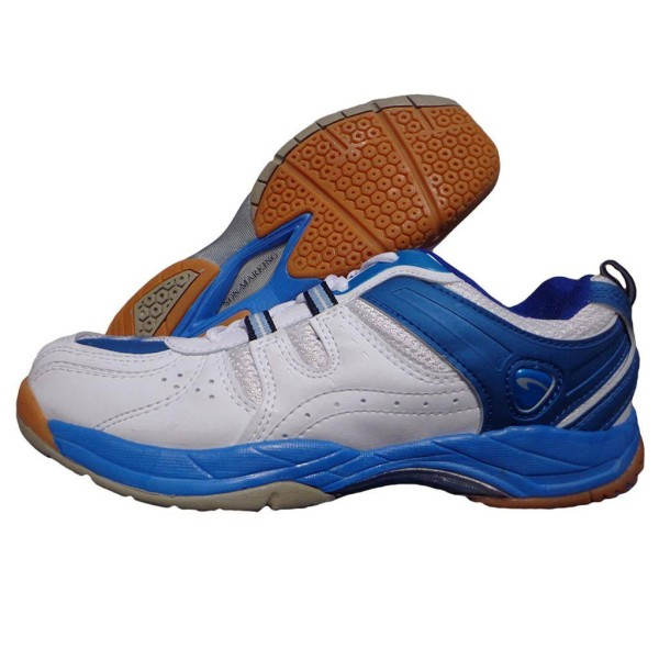 PRO ASE Court Table Tennis shoe Blue and...