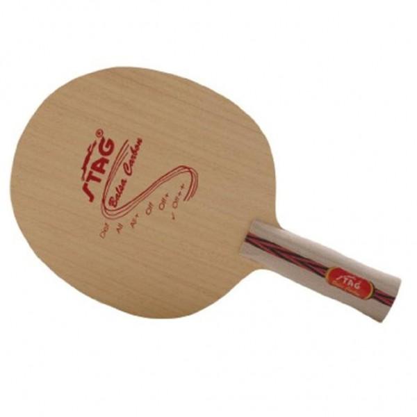 Stag Balsa Carbon Table Tennis Blade