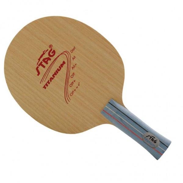 Stag Titanium Table Tennis Blade