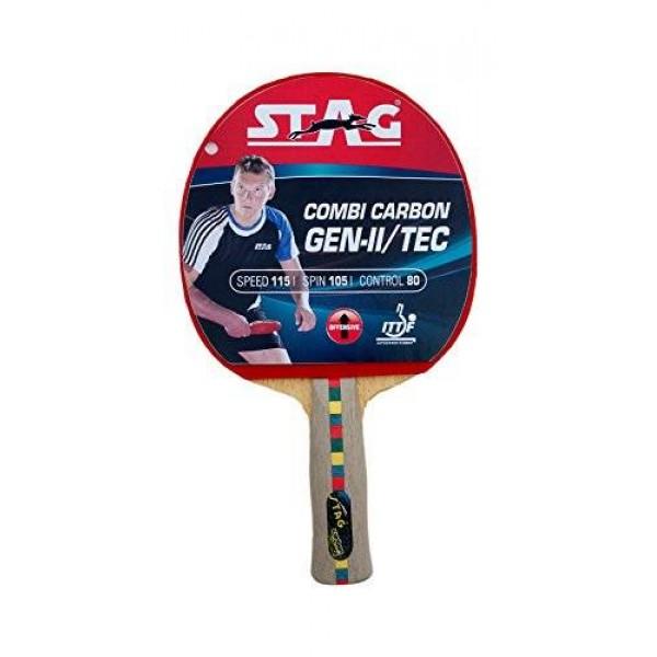 Stag Combi Carbon Gen II/ Tec Table Tenn...