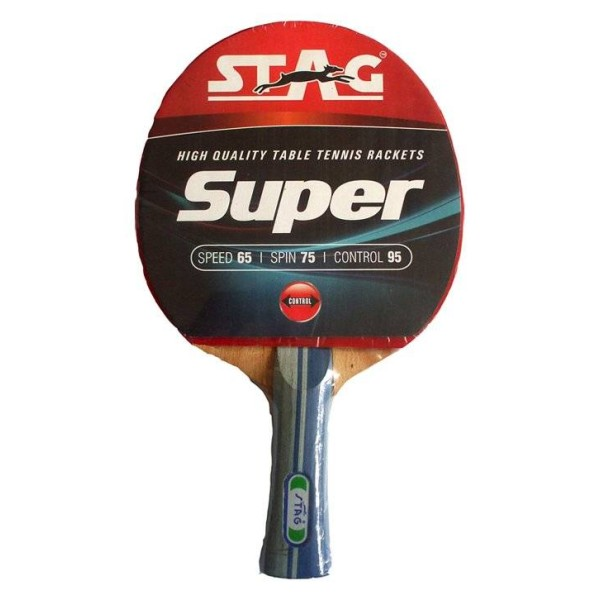 Stag Super Table Tennis Racquet