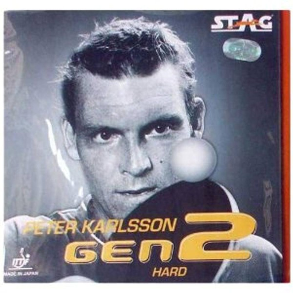 Stag Peter Karlsson Gen 2 Hard Table Ten...