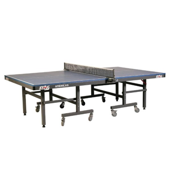 STAG AMERICAS Strong and Strudy Table Tennis Table