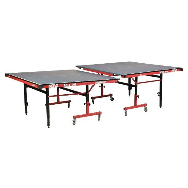 Stag CTTA Adjustable Height Table Tennis...