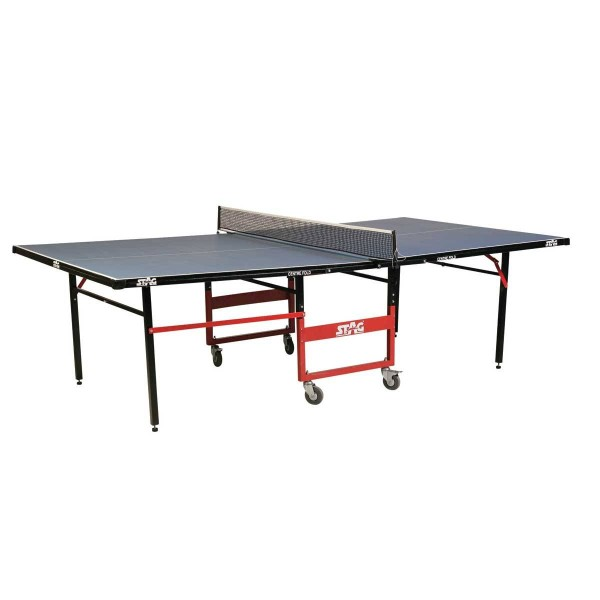 Stag Center Fold Table Tennis Table